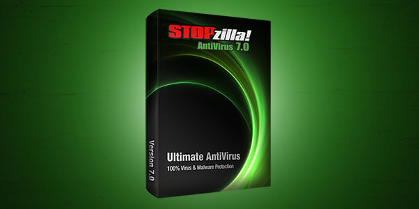 STOPzilla AntiVirus Software